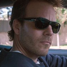 Stephen Dorff cast in 'True Detective' season three