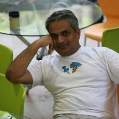 Delhi HC lifts gag order on publishing sexual harassment allegations against investor Mahesh Murthy