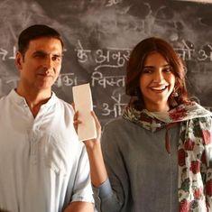 पैडमैन : बॉलीवुड के बाकी नुमाइंदो कुछ सीखो! प्रेरक जिंदगियों पर एक बढ़िया फिल्म ऐसे बनती है