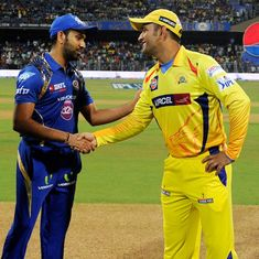 He's one of a kind, nobody can be like him: Rohit Sharma responds to comparisons with MS Dhoni