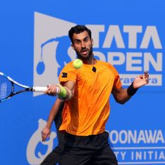 In-form Yuki Bhambri progresses to final round in Miami qualifiers, Ramkumar bows out