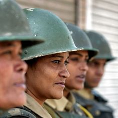 Indian Army notifies 100 women soldier GD vacancies; apply till July 20