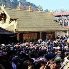 Kerala: Sabarimala temple reopens amid heavy police security