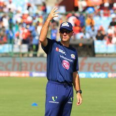 IPL 2018: Delhi Daredevils appoint Ricky Ponting as new head coach