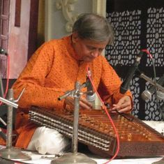 Santoor player Ulhas Bapat dies at 67