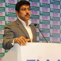 Rs 3.14 crore released as allowance for 175 TOP athletes, says sports minister Rathore