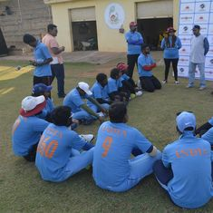 2018 Blind World Cup: Indian team denied permission to travel to Pakistan, to play in UAE