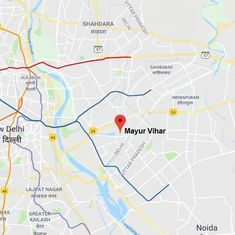 Delhi: Man dies after being stabbed by relatives of woman companion