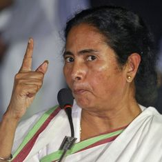 West Bengal Chief Minister Mamata Banerjee threatens to opt out of 'Modicare'