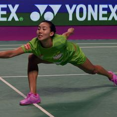 PBL: Michelle Li, Ajay Jayaram's wins keep North Eastern Warriors' campaign afloat