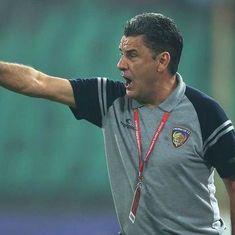 Real champions don't just win it once: Chennaiyin FC manager Gregory positive of ISL title defence