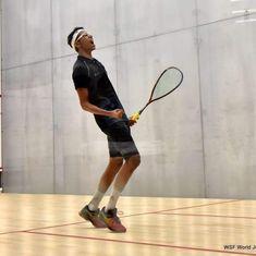 Squash: Tushar Shahani and Neel Joshi enter semifinals of British Junior Open