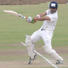 Ranji Trophy round-up: Gambhir unbeaten on 92 in farewell match, Lad leads Mumbai's fightback