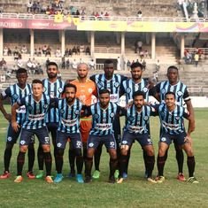 Minerva Punjab climb to second spot in I-League table after slender 1-0 win over Gokulam
