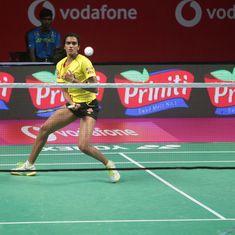 PV Sindhu halts Tai Tzu Ying's unbeaten streak in Premier Badminton League