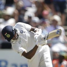 'Everyone believed he can play such an innings': Pujara praises Pandya's counterattacking 93