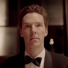 Trailer talk: Benedict Cumberbatch can't handle his drink or people in 'Patrick Melrose'