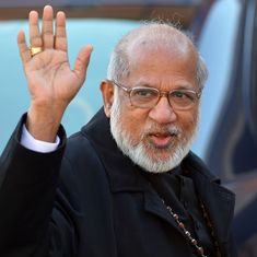 Kerala: Police register case against Syro-Malabar Church cardinal in alleged illegal land deal