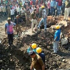 Madhya Pradesh: Four women killed in Betul district as coal mine caves in