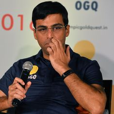 Norway Chess: Viswanathan Anand defeated by Fabiano Caruana, slips to joint-fifth
