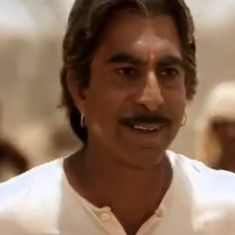 Actor Shrivallabh Vyas dies in Jaipur aged 60
