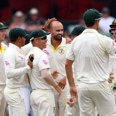 Australia complete a 4-0 Ashes rout with another innings defeat of England