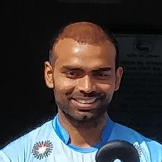 PR Sreejesh returns to India squad after eight months injury lay-off
