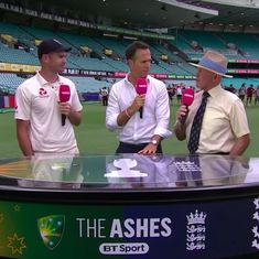 'Who the hell is going to do the planning?': Watch Boycott grill Anderson after Ashes defeat