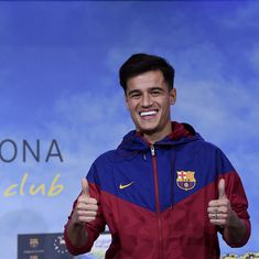 Philippe Coutinho's bumper deal could spark spending spree in January transfer window