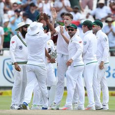 'I'm a very fast bowling-minded kind of coach': Gibson indicates a four-men pace-attack at Centurion
