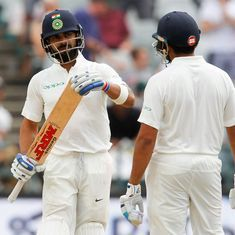Pandya and Ashwin showed that Indian batsmen have a technical, not mental, block overseas