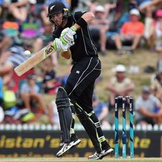 Bowlers have set the tone for New Zealand at the World Cup, says opener Martin Guptill
