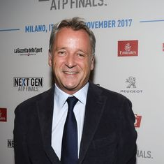 Tennis: ATP will part ways with executive chairman Chris Kermode at end of 2019