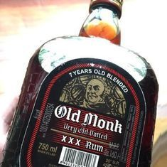Podcast: How the Indian armed forces helped build the Old Monk cult