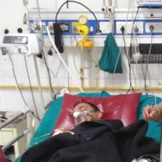 Uttarakhand: Debt-ridden man dies three days after consuming poison at BJP office in Dehradun