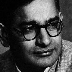 Video: Born on this day 96 years ago, Har Gobind Khorana, the Nobel Prize-winning gene decoder