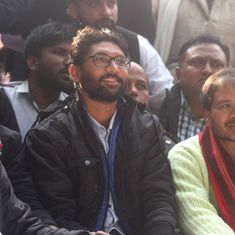 The big news: Jignesh Mevani says Modi poses threat to democracy, and nine other top stories