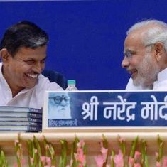 As Narendra Modi bats for Dattatreya Hosabale as RSS deputy chief, disquiet in Sangh Parivar