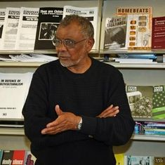 Ambalavaner Sivanandan (1923-2018) was a trailblazing leader of radical thinking on racism and class