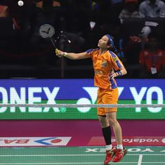 PBL: Prannoy, Tai Tzu help Smash Masters clinch semi-final spot after winning final league game