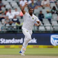 At Newlands, Philander showed the moving ball is far deadlier for India than sheer pace
