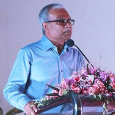 Month after signing free trade deal with China, Maldives foreign minister arrives in India