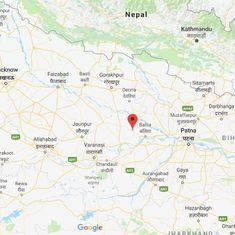 Uttar Pradesh: Two Dalit men tonsured, beaten up in Ballia for stealing stray calves