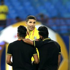 Indian Super League: Kerala Blasters part ways with coach David James