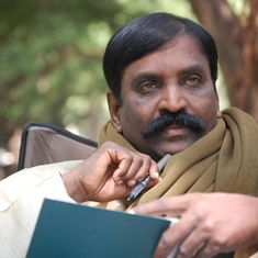 No offence in Tamil poet Vairamuthu's comments against Andal, says Madras High Court