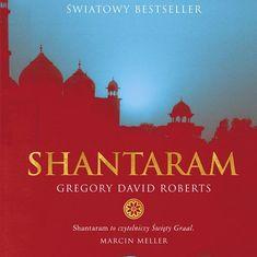 Gregory David Roberts novel 'Shantaram' will be adapted into an American TV series
