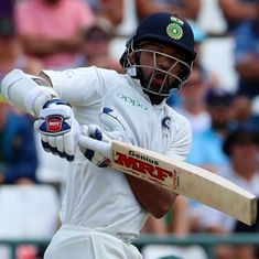 The lost hope: It's time we accept the writing on the wall, Shikhar Dhawan is no Virender Sehwag