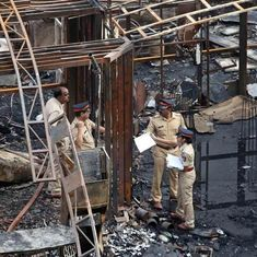 Mumbai: Fire started because of hookah being served at Mojo's Bistro, finds BMC report