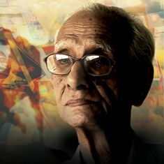 A documentary on writer Ashokamitran explores his simple yet fascinating world