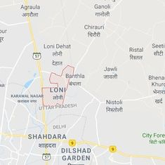 Ghaziabad: Class 3 student dies in school, parents say he had complained about harassment